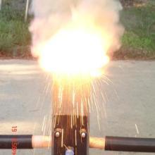 供应防雷接地放热焊铝热焊模具模夹
