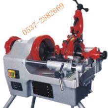 【山东】电动套丝机钢筋套丝机