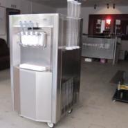 法国进口压缩机制冷 专业冰淇淋机雪糕机 可连续打冰淇淋