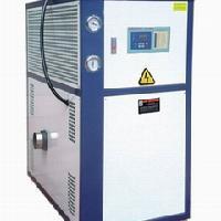 供应海菱牌风冷式冷水机