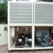 20HP冷水机工业冷水机图片