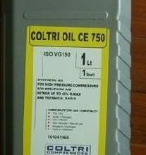 供应CE750合成油用于MCH6充气泵