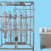 供应医药电加热多效蒸馏水机图片