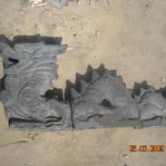 古典建筑材料供应图片