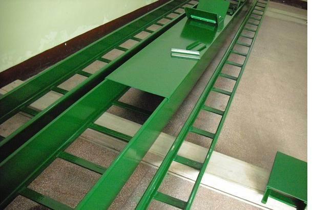 电缆桥架_电缆桥架供货商_v边界QJV系列复合边界星视频境图片