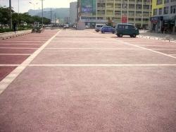 工业厂房用防尘耐磨地坪材料销售