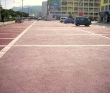 供应工业厂房用防尘耐磨地坪材料图片