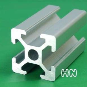 南京恒能铝型材2020系列图片
