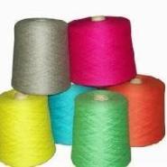 100山羊绒纱线图片