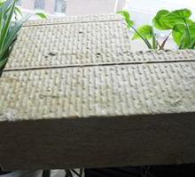 供应屋面专用高厚度岩棉防水保温板