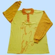 厂家订做外贸T恤 广告T恤 POLO衫 广告衫 男式T恤