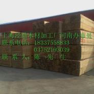落叶松板材/落叶松木方/建筑木方图片