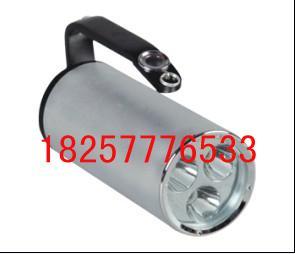供应手提式防爆探照灯,防爆手电筒,RJW7101/LT手提式防爆探照
