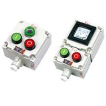 供应BYB系列防爆仪表,防爆仪表盒,防爆仪表控制盒