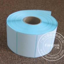 条码纸 热敏标签纸 大华秤纸 热敏不干胶70X55X800