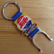 塑胶表带pvc行李牌塑胶钥匙扣图片