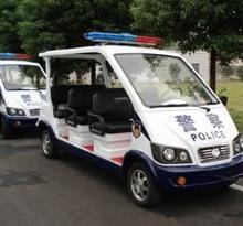 供应五座巡逻车、电瓶车、警用巡逻车
