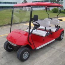供应陕西电动观光车  陕西电动观光车 西安高尔夫球车  陕西电动货车图片
