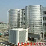 供应空气能5吨不锈钢保温水箱