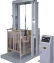 供應精鑫家具類檢測儀器童床沖擊試驗機圖片
