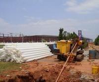 供应专业污水管道顶管