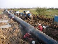 供应舟曲县非开挖施工队专业顶管长途图片