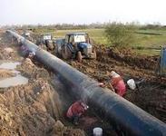 民乐县燃气顶管污水管道就找胜图片