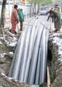供应红古区非开挖顶管,专业顶管施工队