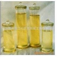 工业用动植物油
