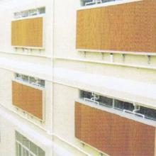 供应水帘环保设备水帘节能厂房降温