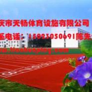 重庆最好的运动防摔安全地面图片