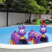 供应重庆幼儿园玩具小虫隧道/重庆儿童钻筒类玩具/大型木质玩具厂家
