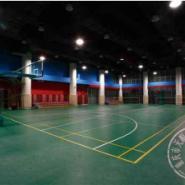 合川区硅PU篮球场图片