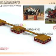 重庆拓展训练器材厂家图片