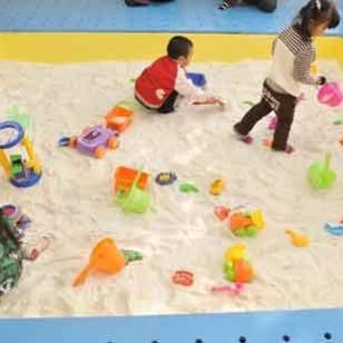 长寿区创业良机儿童游乐园图片