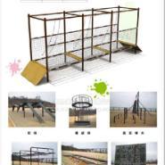 垫江县拓展训练器材图片