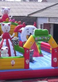 供应巴南区户外大型充气城堡,大渡口区广场大型充气玩具,重庆玩具生产厂家