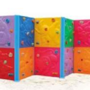 供应南岸区浸塑攀岩墙/九龙坡区幼儿园攀岩墙造价/重庆木质攀岩墙施工