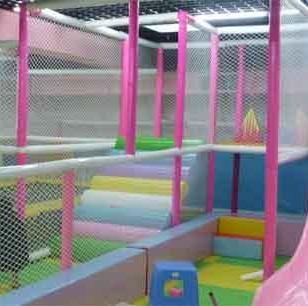 万州区室内游戏场所图片