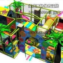 供应安岳县淘气堡,四川户外大型充气堡制造儿童拓展玩具生产免费安装图片