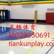 合川区儿童PVC防护地板图片
