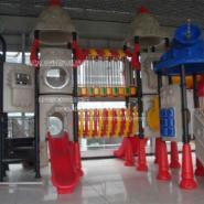 忠县幼儿园大型玩具图片