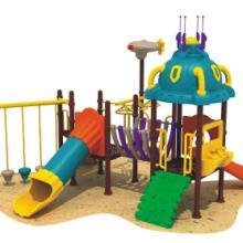 &重庆大型滑梯玩具批发市场&重庆优质玩具生产供应商&重庆双桥塑料组合滑梯批发