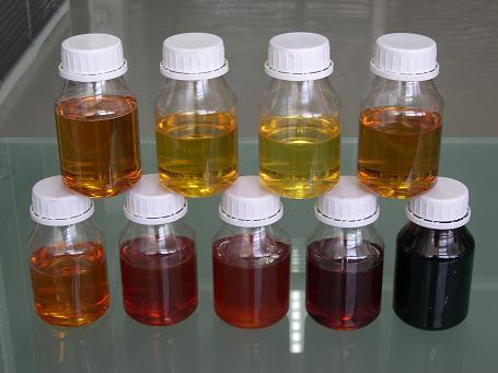 供应10元调色中涂固化剂环氧漆哑光固化剂