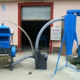 供应广州20P自动回收上料系统  自动回收粉碎机厂家