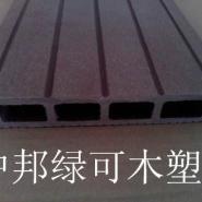 青岛绿可木塑地板图片