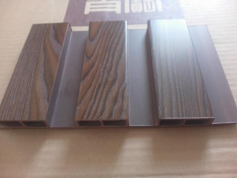 供应山东青岛最优质的生态木供货商-最优质的生态木批发厂家批发