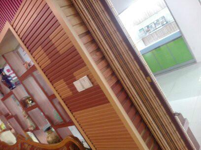 供应青岛城阳生态木装饰材料供货商-最优质的生态木装饰材料批发