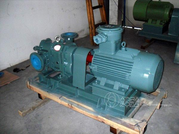 供应广州高粘度耐磨转子泵厂家/广州LH旋转活塞泵供应厂家批发