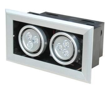 供应LED豆胆灯系列图片
